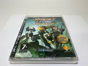 Ratchet & Clank Quest for Booty. PlayStation 3. BRAND NEW/SEALED. PAL. US Seller