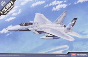 Academy 12506 1/72 F-15C Eagle Plastic Model Kit