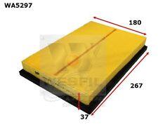 WESFIL AIR FILTER FOR Lexus ES300H 2.5L 2013 11/13-on WA5297