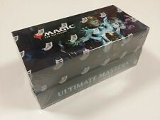 MTG - Ultimate Masters Booster Box - New - Sealed