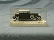 SOLIDO 1934 Cadillac series 452 V-16 1/43 scale mint condition