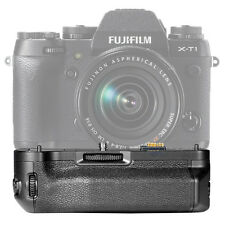 Meike MK-XT1 Battery Grip Works with NP-W126 Battery for Fujifilm XT1