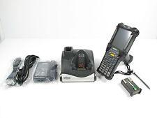 Symbol MC9060-G Windows Mobile 2003 53 key VT Kit CRD9000 MC9060-GF0HBGEA4WW