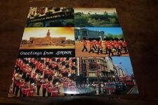 GRANT LEE BUFFALO - MARION - MENSWEAR - BABY D - JX - KENDOH - CD compil !!!