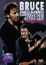Bruce Springsteen In Concert - MTV Unplugged (DVD) R-2,4, VERY GOOD, FREE POST