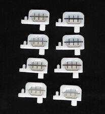 8 pc small Ink Damper for Roland 540 740 Mimaki JV3 JV4 JV22 Motuoh RJ 8000 8100