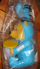 POOH BUNNY Plush Action & Talking Toy NEW MINT w TAGS