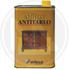ANTITARLO PER LEGNO VELECA  125 ml.Liquido - 47276