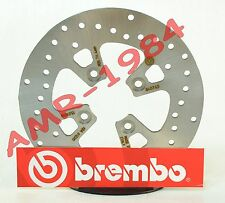 FREIN À DISQUE AVANT BREMBO YAMAHA MAJESTY 125 150 MBK SKYLINER 125 68B407G3