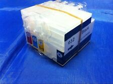 refillable ink cartridges For HP 932 933 HP6100 6600 6700 7110 7610