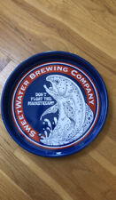 Sweetwater Brewing Mancave Decor/serving Tray