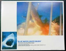 Blue Water, White Death #7 - 71-209