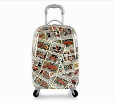 HEYS CARTOON MICKEY MOUSE KIDS SUITCASE. NEW WITH TAGS.