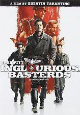 Inglourious Basterds , DVD , English/French , New Sealed