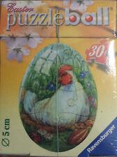 Ravensburger 09473 Ostern Puzzleball 30 Teile