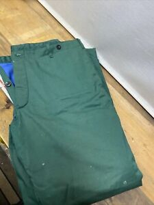 STIHL Forestry Safety Anti Cut Trouser /mSize: Large 100/88 GC