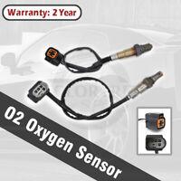 2PCS Air Fuel Ratio Oxygen Sensor For 2003-2009 Hyundai Elantra Kia Spectra 2.0L