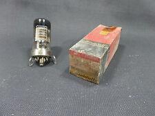 TUBO UCH 21 MINIWATT PHILIPS vintage tubo de vacío amplifidor/NOS