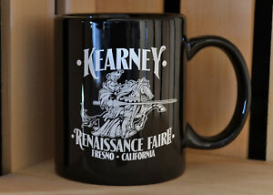 Coffee Mug - Kearney Renaissance Faire