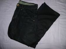 JACK & JONES Long Indigo, Dark wash Mid Rise Jeans for Men