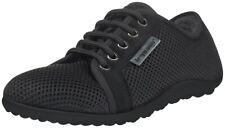 leguano aktiv Winter schwarz Freizeit Lifestyle Schuhe (500066)