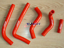 For Suzuki RMZ450 RMZ 450 2008-2014 silicone radiator hose 2008 2009 2010 2013