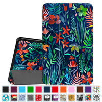 For Samsung Galaxy Tab A 10.1 SM-T580 No S Pen Case Cover Stand Auto Wake/Sleep