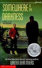 Somewhere in the Darkness by Walter Dean Myers 1993 Paperback