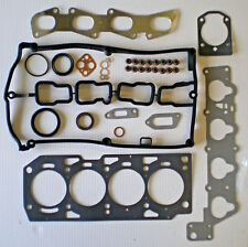 FOR ALFA ROMEO 147 156 1.6 16V T SPARK 2001 ON BRAND NEW HEAD GASKET SET