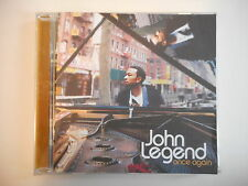 JOHN LEGEND : ONCE AGAIN [ CD ALBUM PORT GRATUIT ]