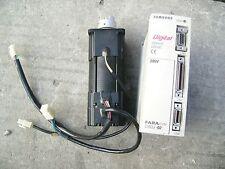 Samsung servo motor CSM-04BB2ABT3 and good