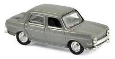 Simca 1000 GLS grise de 1968 - NOREV - Echelle 1/87 - Ho