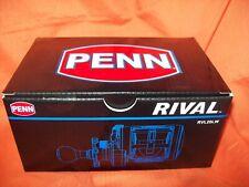 Penn 20 Rival Level Wind Rvl20Lw 1403995