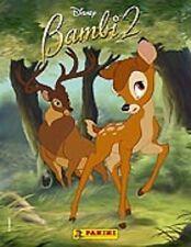 10 Sticker Bambi 2 per scegliere di PANINI
