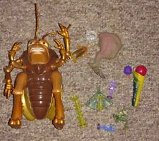 bugs life toy lot giant cricket hopper/part lot antz Disney