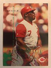 1995 Fleer Kevin Mitchell Cincinnati Reds 441