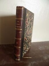 THE YOUNG STE-MOTHER VOL II A LEIPZIG B.TAUCHNITZ 1861 IN 16 BE EN ANGLAIS