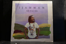 Ijahman - Lilly Of The Valley
