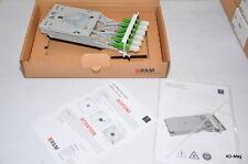 Câblage Fibre Optique - Module Coulissant FiberModul - R&M RDM - R318963 - NEUF