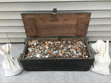 US COIN MIXED LOTS SILVER GOLD BARB BULLION OLD U.S. MONEY CURRENCY VINTAGE SALE