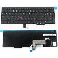 Keyboard For Lenovo IBM Thinkpad T540P T540 W540 Edge E531 E540 04Y2652 04Y2426