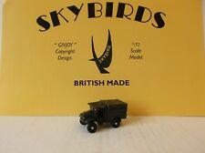Skybirds Models  15cwt Truck.