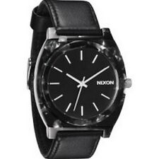 Nixon A328-1039 Men Teller Black Watch