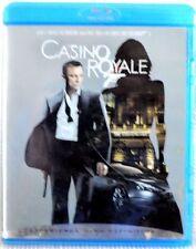 007 Casino Royale Blu-Ray Movie