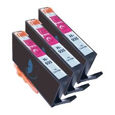 3 Magenta New 935 XL 935 High Yield  compatible ink Cartridge for HP Officejet