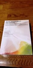 Adobe Creative Suite 3 Web Standard,PN 19270132,Full Retail,Macintosh,Sealed Box
