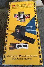 Wolverine 35mm Film to Digital Converter