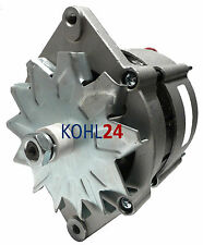 Alternador case John Deere motor New Holland 14v 120a