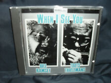 Bill Ramsey / Toots Thielemans – When I See You