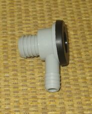 Brake Booster Check Valve | *NEW* Vacuum Power Booster Brakes GM Ford